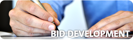 Bid Development