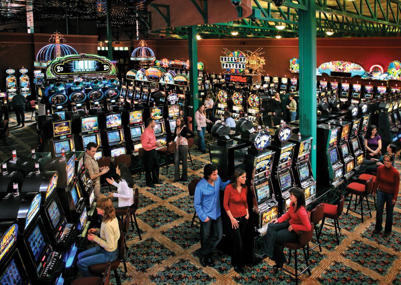 Casino of winnipeg regent
