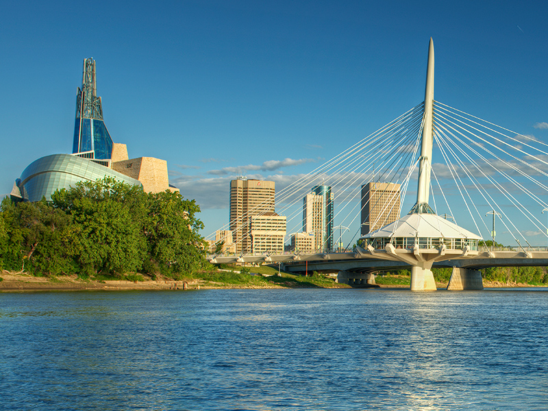 About Winnipeg Tourism Winnipeg