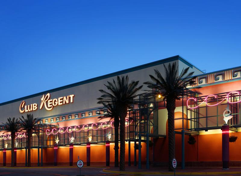 Regent Casino Winnipeg