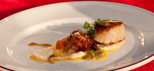 Gold Medal Plates: Canadian Culinary Championships   Peg City Grub