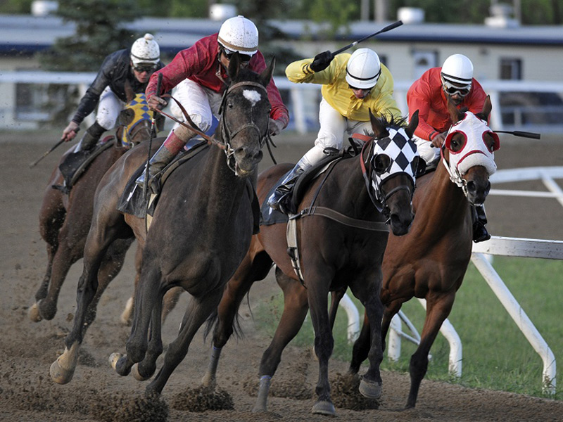 Assiniboia Downs Events