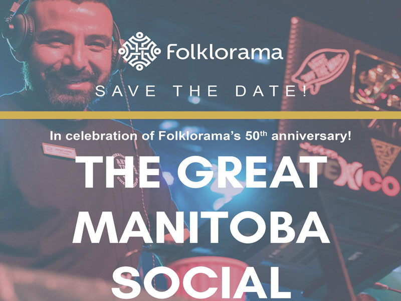 The Great Manitoba Social
