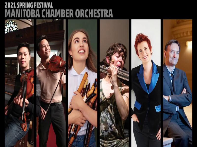 ©Manitoba Chamber Orchestra