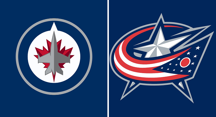 Winnipeg Jets vs. Columbus Blue Jackets | Upcoming Events ...