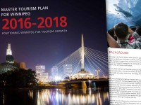 Master Tourism Plan