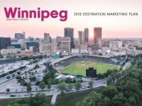 Destination Marketing Plan