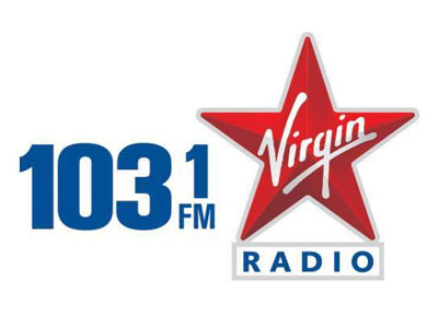 Virgin Radio - 103.1FM