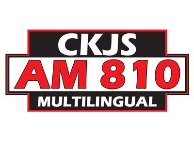 CKJS - 810AM