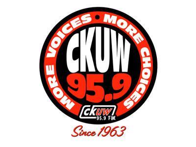 CKUW - 95.9FM