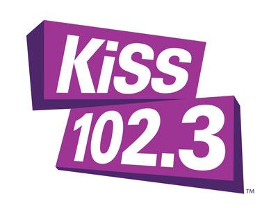 KISS FM - 102.3FM