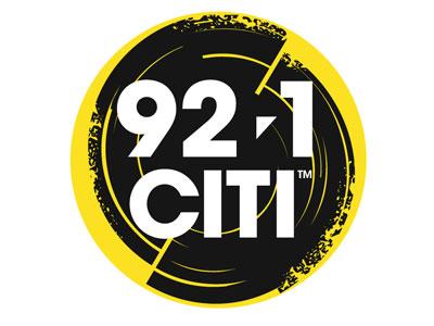 CITI FM - 92.1FM