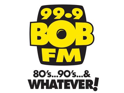 BOB FM - 99.9FM