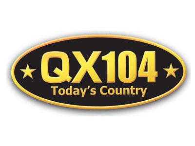 QX104 - 104.1FM
