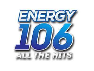 Energy 106 - 106.1FM
