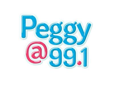 Peggy @ 99.1 - 99.1FM