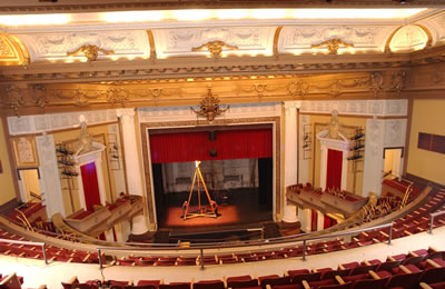 Pantages Playhouse Theatre