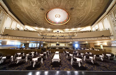 The Metropolitan Entertainment Centre (The Met)