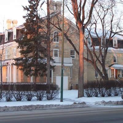 Archbishop's House