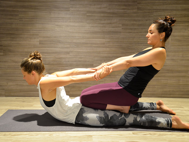 Yoga Public