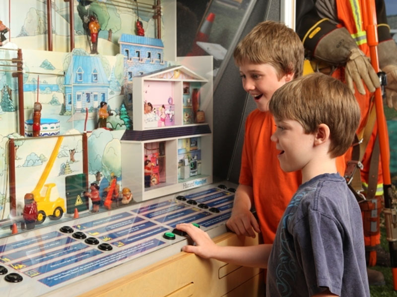 Manitoba Electrical Museum