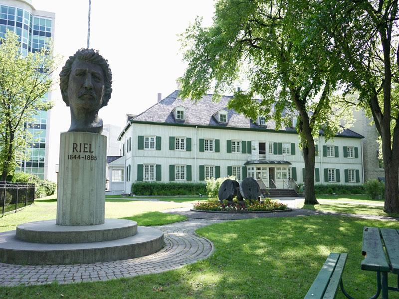Saint Boniface Museum