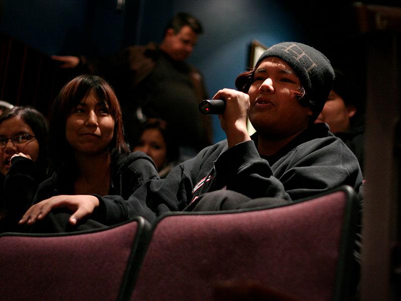 Winnipeg Aboriginal Film Festival