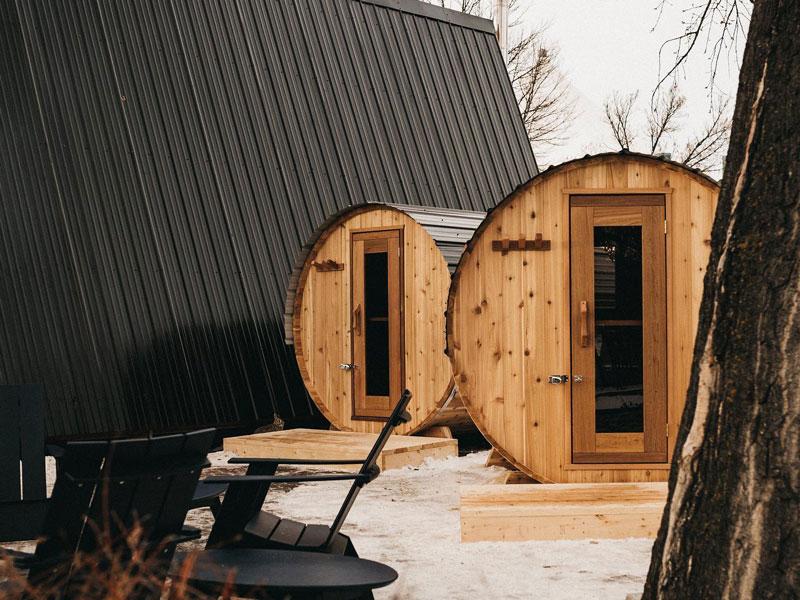 sauna   WINNIPEG