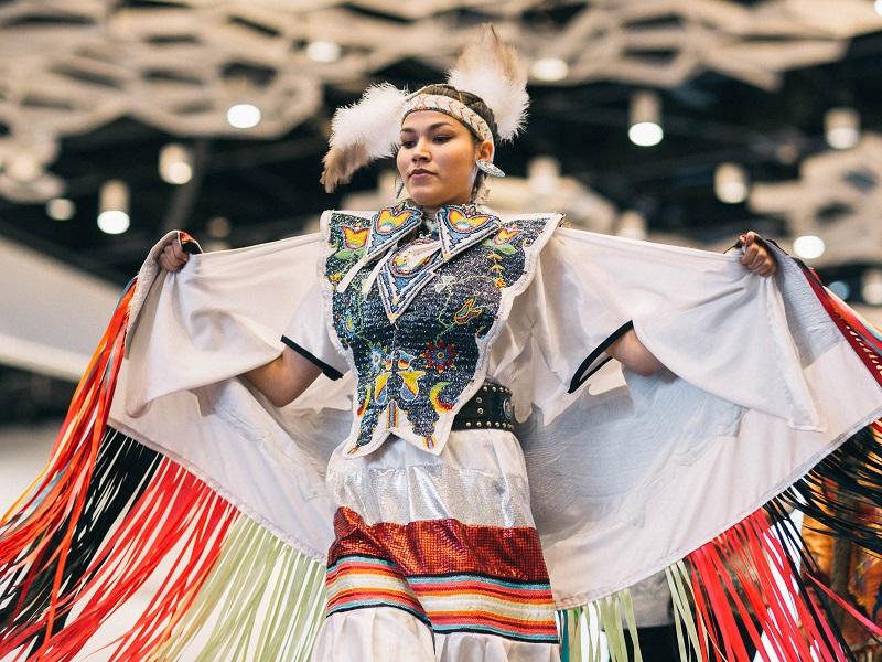 Authentic Indigenous