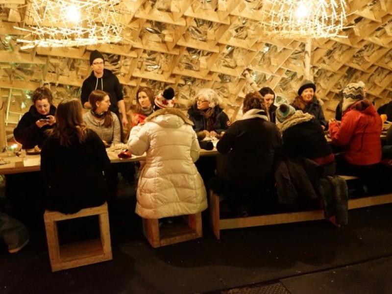 Culinary Adventure - Fall / Winter