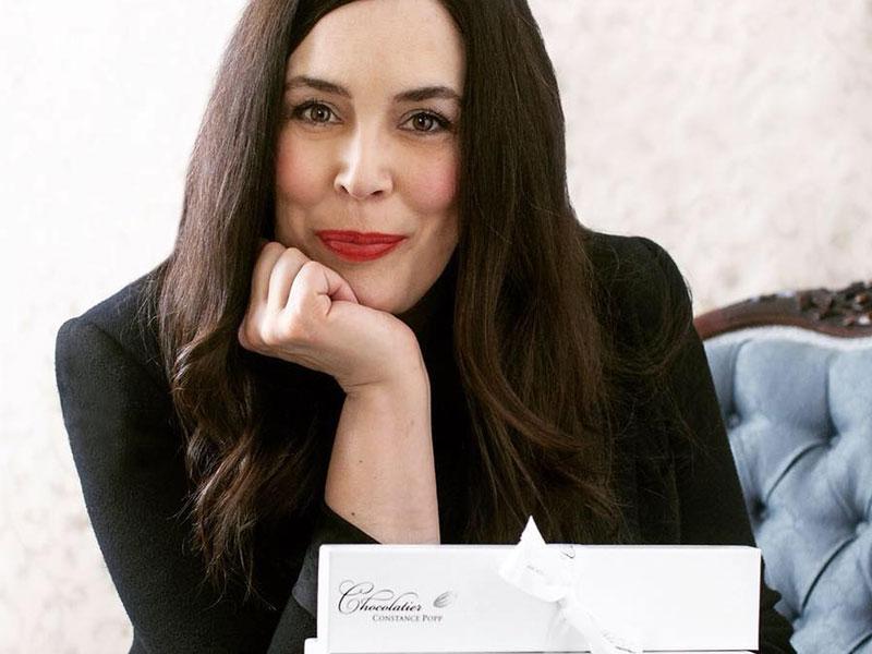 Constance Menzies