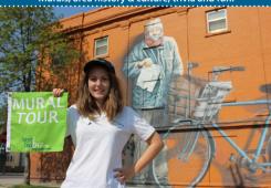 West End Mural Tour