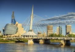 Winnipeg City Tour