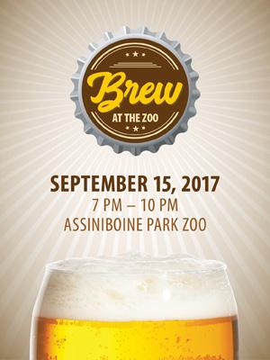 Brew at the Zoo - representative image