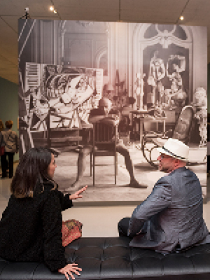 Summer with Picasso - representative image