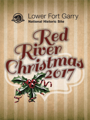 Celebrate a traditional Christmas at Lower Fort Garry!  - representative image