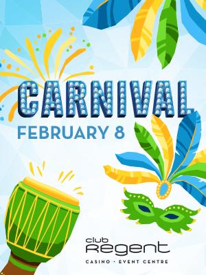 Carnival - representative image