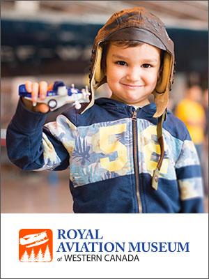 Royal Aviation Museum of Western Canada - representative image