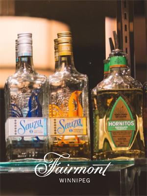 Tequila Dinner: Seis De Mayo – at Fairmont Winnipeg - representative image
