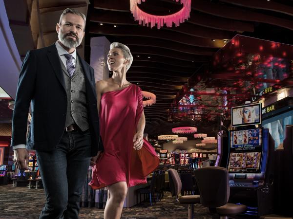 Casinos of Winnipeg - Your Moment Awaits - representative image