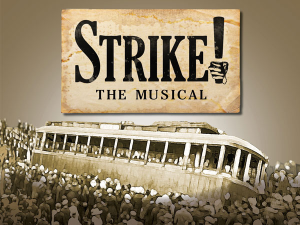Our History... Our Story... Our Musical! - representative image