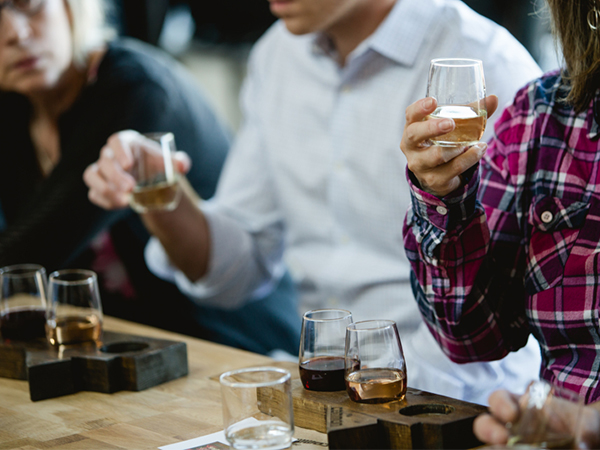 UnCommon Pours – Fall Beer + Wine Events at The Common - representative image