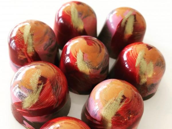 Boxes of Captivating & Delish Chocolates  - representative image
