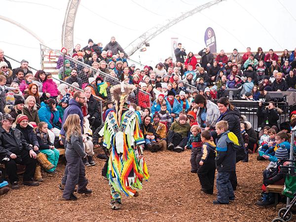 2020 Festival du Voyageur - representative image