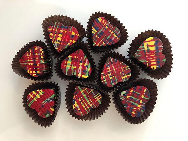 Chocolatier Constance Popp - representative image