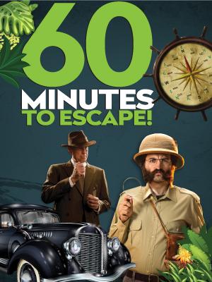 Enigma Escapes is Winnipeg's premier escape game facility. - representative image