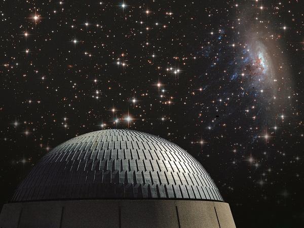 Dome @ Home:  The Stars Belong to Everyone  - representative image