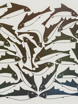 RARELY SEEN INUIT ART - representative image