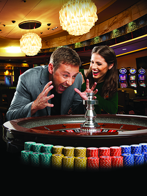 Your Moment Awaits at the Casinos of Winnipeg - representative image