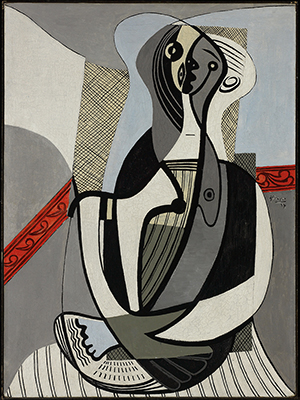 Picasso @ WAG  - representative image